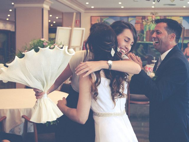 La boda de Antonio y Noelia en Islares, Cantabria 14