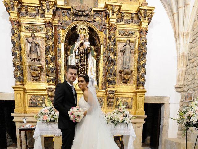La boda de Miguel y Yaiza en San Martin De Toranzo, Cantabria 9
