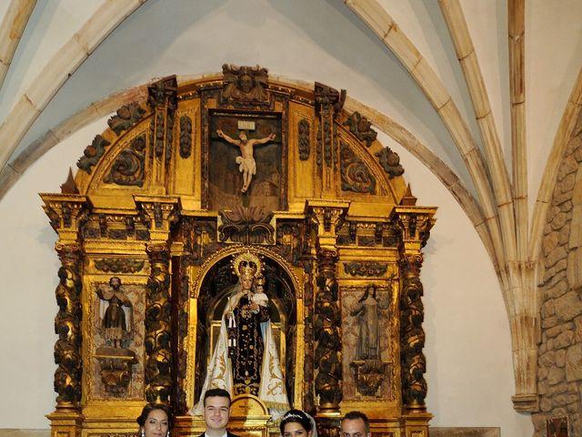 La boda de Miguel y Yaiza en San Martin De Toranzo, Cantabria 10