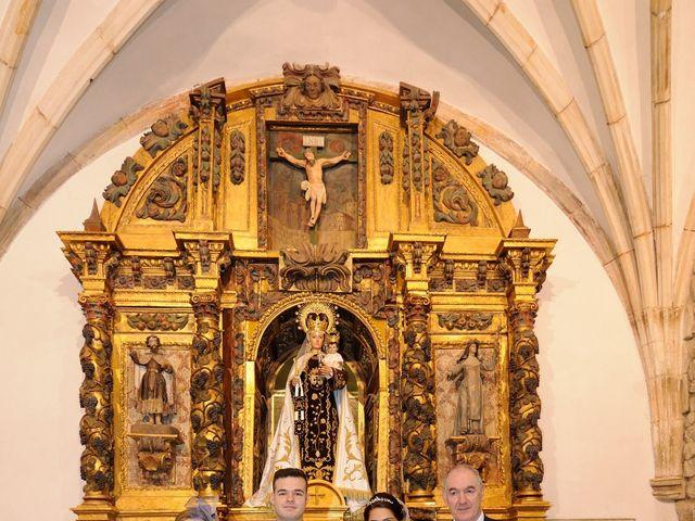 La boda de Miguel y Yaiza en San Martin De Toranzo, Cantabria 11