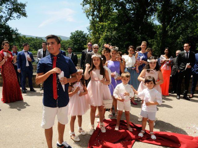 La boda de Miguel y Yaiza en San Martin De Toranzo, Cantabria 12