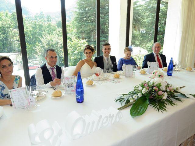 La boda de Miguel y Yaiza en San Martin De Toranzo, Cantabria 15