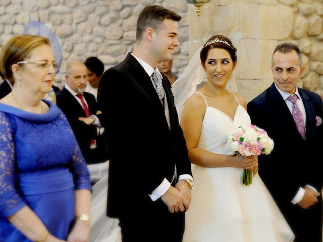 La boda de Miguel y Yaiza en San Martin De Toranzo, Cantabria 17