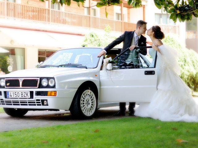 La boda de Miguel y Yaiza en San Martin De Toranzo, Cantabria 19