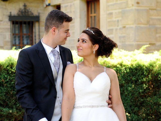 La boda de Miguel y Yaiza en San Martin De Toranzo, Cantabria 21
