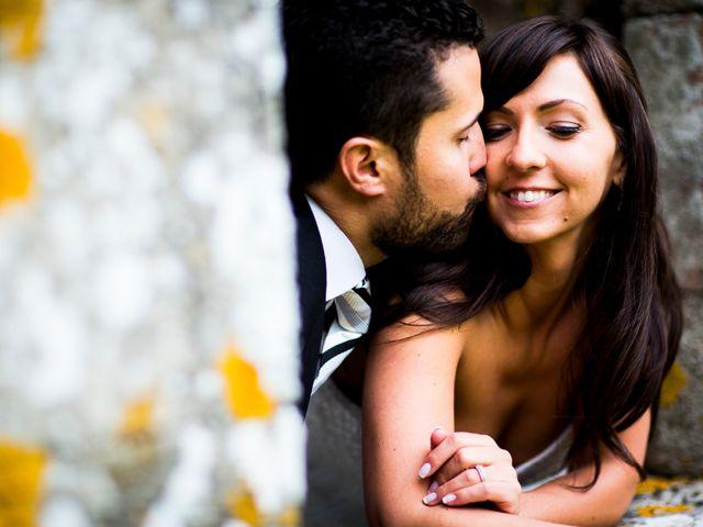 La boda de Alberto y Marta en Lalin (Casco Urbano), Pontevedra 4