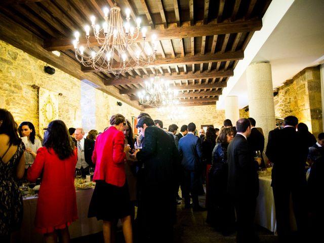 La boda de Alberto y Marta en Lalin (Casco Urbano), Pontevedra 10