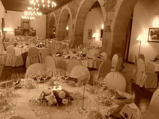 La boda de Alberto y Marta en Lalin (Casco Urbano), Pontevedra 16