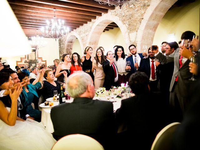 La boda de Alberto y Marta en Lalin (Casco Urbano), Pontevedra 21