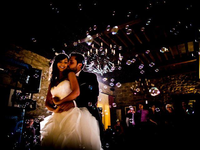 La boda de Alberto y Marta en Lalin (Casco Urbano), Pontevedra 22