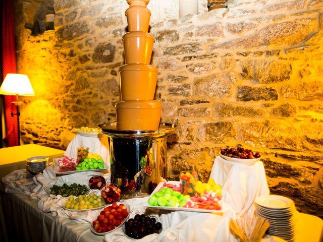 La boda de Alberto y Marta en Lalin (Casco Urbano), Pontevedra 29