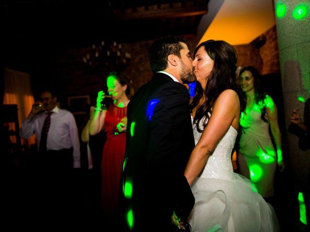La boda de Alberto y Marta en Lalin (Casco Urbano), Pontevedra 31
