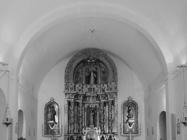 La boda de Franklin y Albane en Santa Maria (Isla De Ibiza), Islas Baleares 14