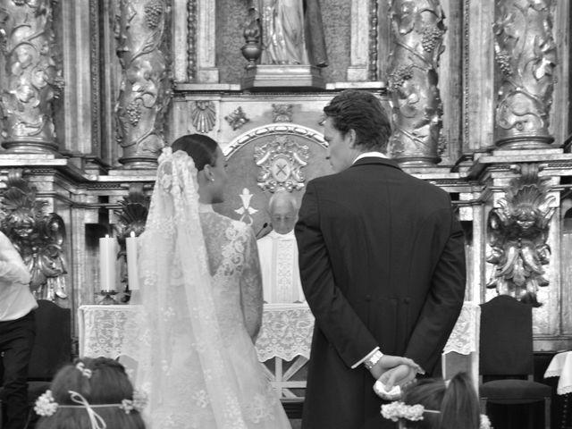 La boda de Franklin y Albane en Santa Maria (Isla De Ibiza), Islas Baleares 20