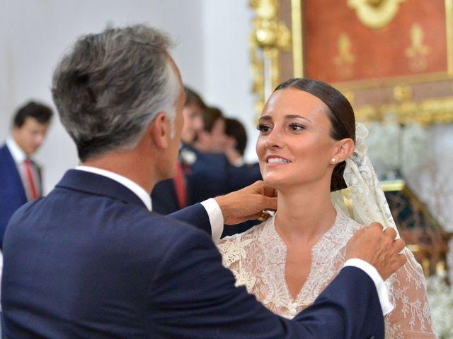 La boda de Franklin y Albane en Santa Maria (Isla De Ibiza), Islas Baleares 26