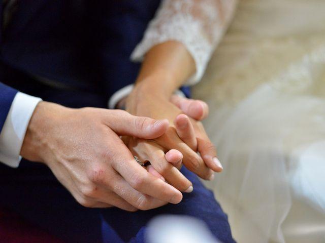 La boda de Franklin y Albane en Santa Maria (Isla De Ibiza), Islas Baleares 28