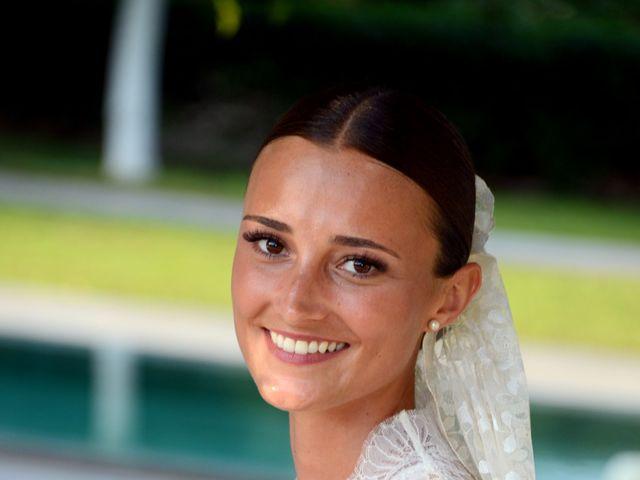 La boda de Franklin y Albane en Santa Maria (Isla De Ibiza), Islas Baleares 43