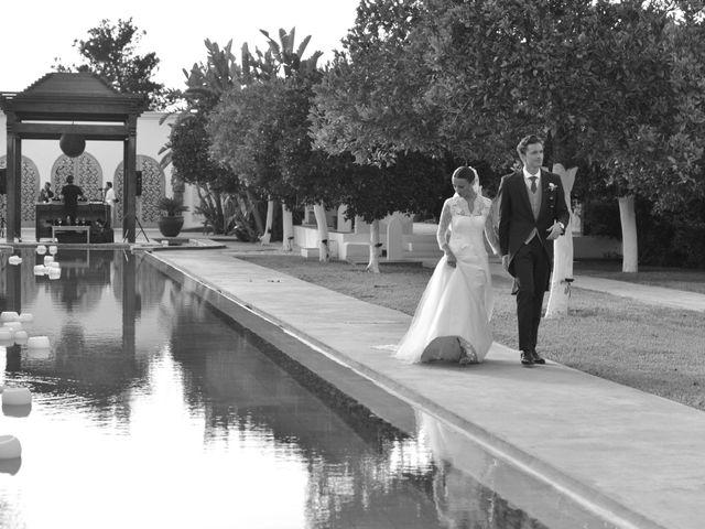 La boda de Franklin y Albane en Santa Maria (Isla De Ibiza), Islas Baleares 46