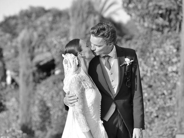 La boda de Franklin y Albane en Santa Maria (Isla De Ibiza), Islas Baleares 47