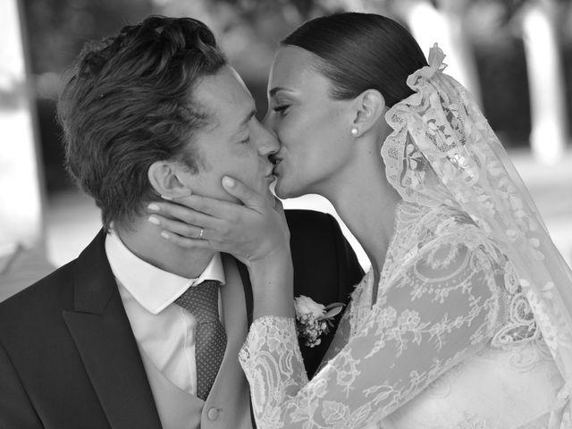 La boda de Franklin y Albane en Santa Maria (Isla De Ibiza), Islas Baleares 49