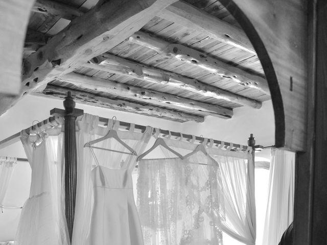 La boda de Franklin y Albane en Santa Maria (Isla De Ibiza), Islas Baleares 60