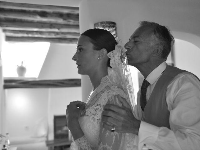 La boda de Franklin y Albane en Santa Maria (Isla De Ibiza), Islas Baleares 68
