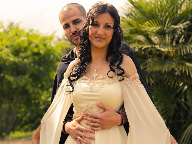 La boda de Marcel y Laura en Olerdola, Barcelona 6