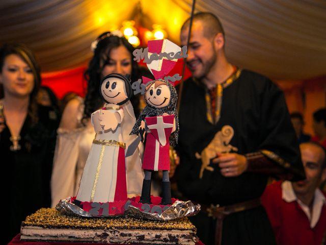 La boda de Marcel y Laura en Olerdola, Barcelona 8