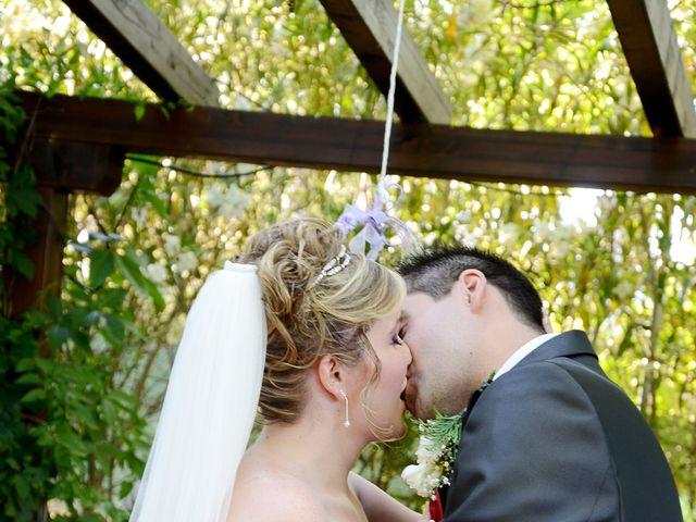 La boda de Esther y Álvaro en Madrid, Madrid 6