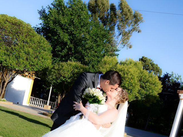 La boda de Esther y Álvaro en Madrid, Madrid 11