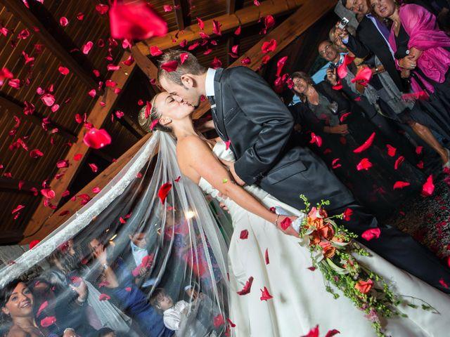 La boda de Tania y Chistian