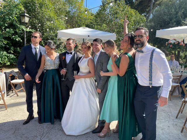 La boda de Lorena  y Julio