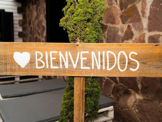 La boda de Dani y Rocío en Valladolid, Valladolid 1