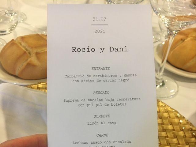 La boda de Dani y Rocío en Valladolid, Valladolid 6