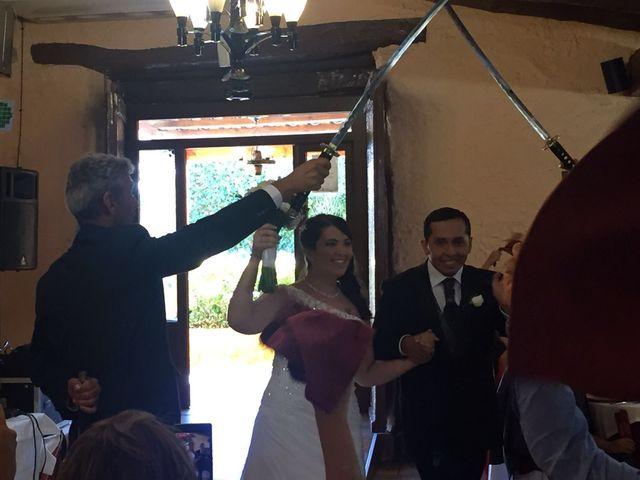 La boda de Giancarlo y Judith en Barcelona, Barcelona 3