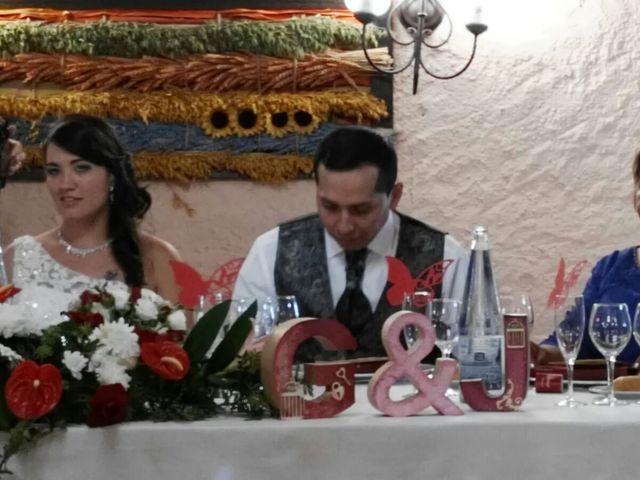 La boda de Giancarlo y Judith en Barcelona, Barcelona 1
