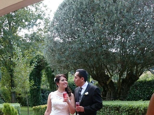 La boda de Giancarlo y Judith en Barcelona, Barcelona 6
