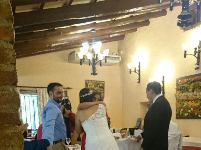 La boda de Giancarlo y Judith en Barcelona, Barcelona 9