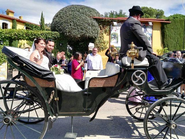 La boda de Giancarlo y Judith en Barcelona, Barcelona 2