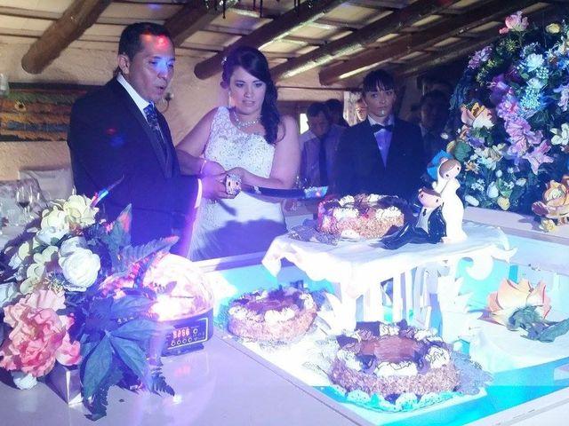La boda de Giancarlo y Judith en Barcelona, Barcelona 10
