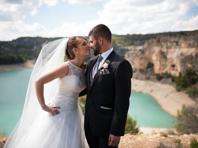La boda de Samantha y Cristian