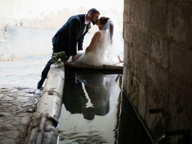 La boda de Cristian y Samantha en Castellote, Teruel 2