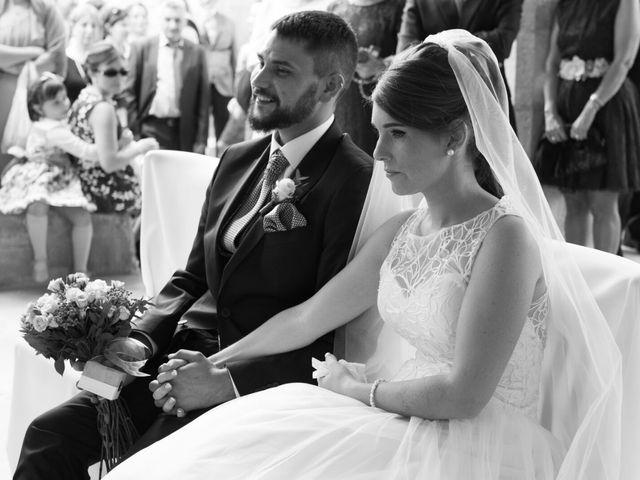 La boda de Cristian y Samantha en Castellote, Teruel 4
