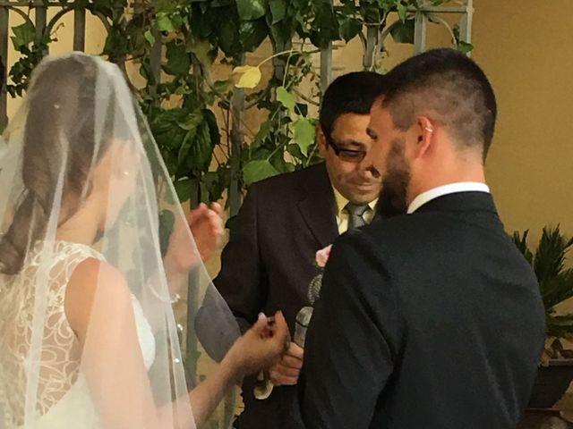 La boda de Cristian y Samantha en Castellote, Teruel 8