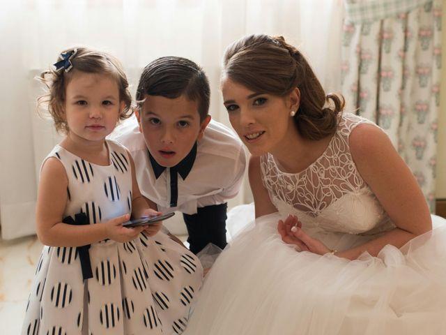 La boda de Cristian y Samantha en Castellote, Teruel 12