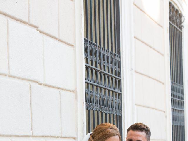 La boda de Fran y Mónica en Sabadell, Barcelona 5