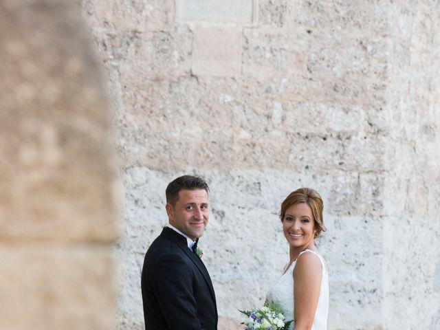 La boda de Fran y Mónica en Sabadell, Barcelona 6