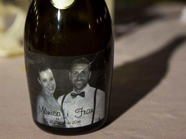 La boda de Fran y Mónica en Sabadell, Barcelona 9
