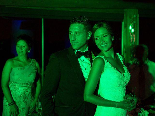 La boda de Fran y Mónica en Sabadell, Barcelona 13