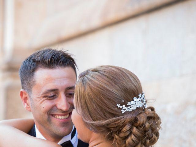 La boda de Fran y Mónica en Sabadell, Barcelona 18